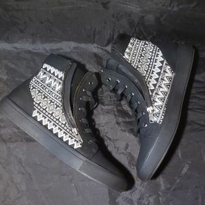 Men's Steve Madden Casual Sneakers